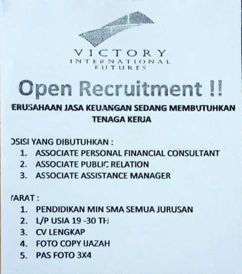 9. Victory