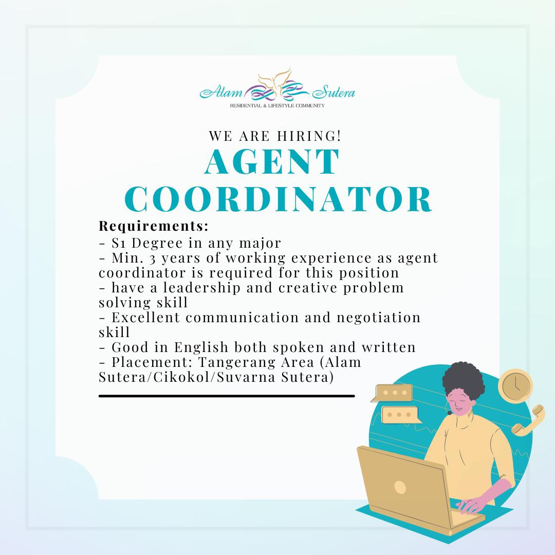 Agent Coordinator